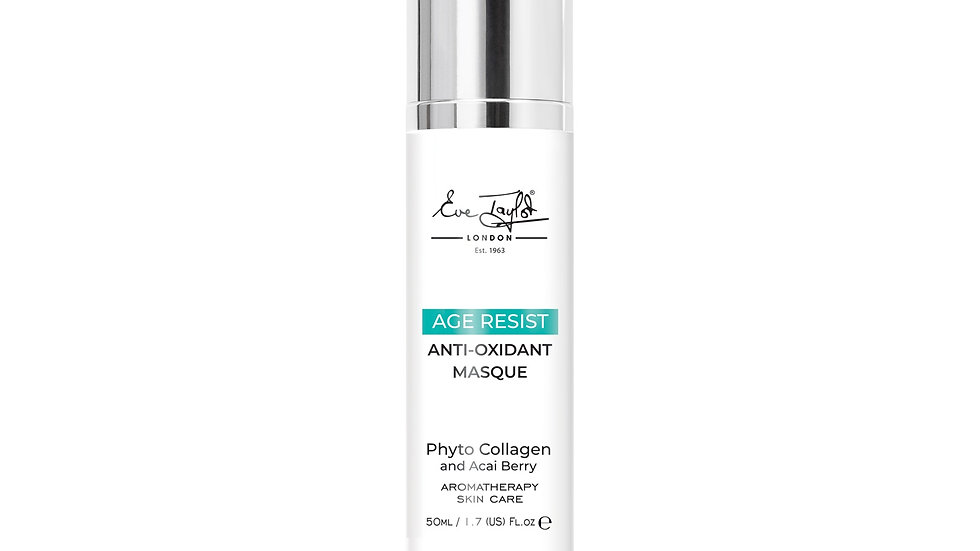Anti-oxidant Masque with Phyto Collagen