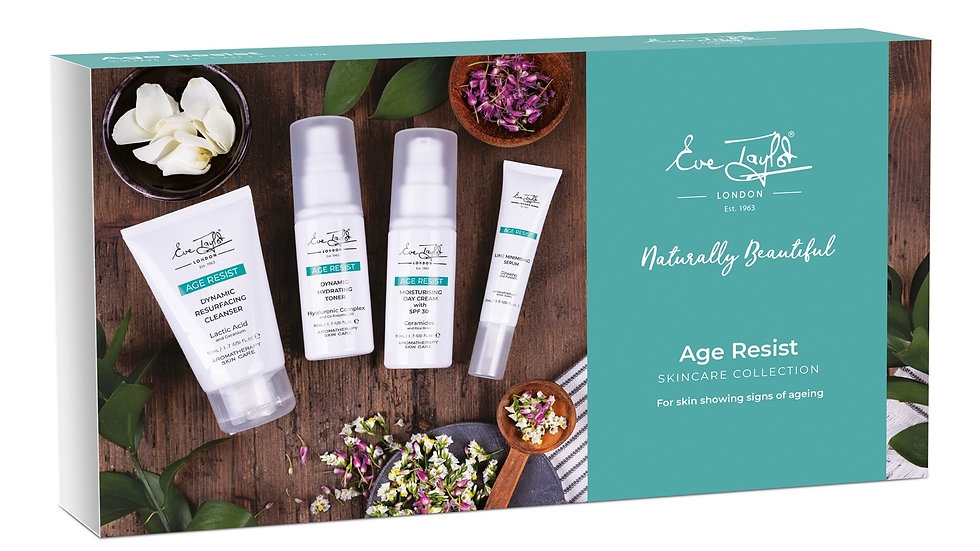 Age Resist Skincare Collection Kit