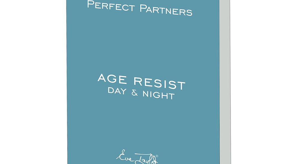 Perfect Partners Age Resist Day & Night Cream Collection Kit