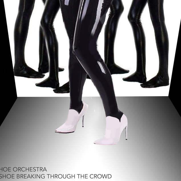 SHOE ORCHESTRA