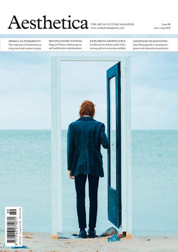 Aesthetica Magazine (UK)