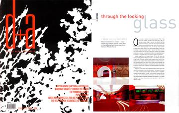 d+a magazine (Singapore)