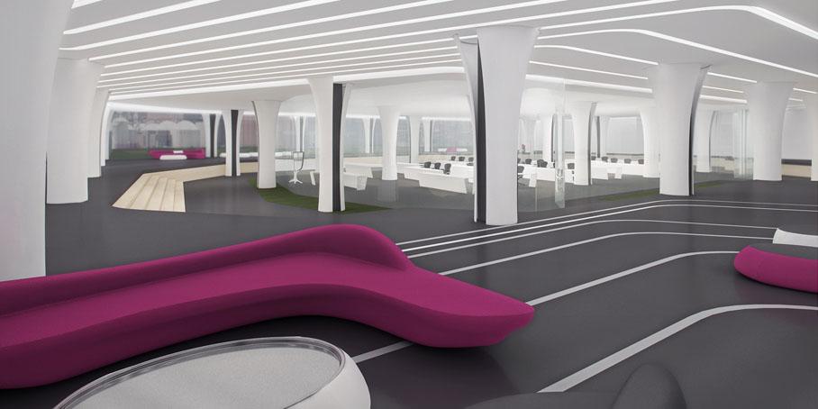 Architecture Design - China Mobile