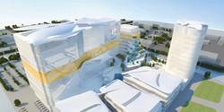 Architecture Design - SKY CITY