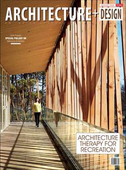 Architecture + Design (India)