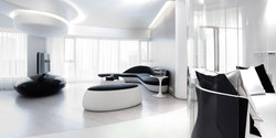 Interior Design - White House