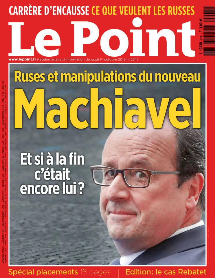 Le Point (France)