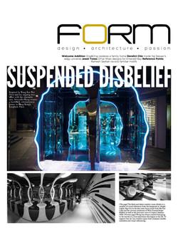 FORM Magazine (Singapore)