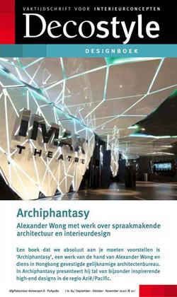 Decostyle Magazine (Belgium)