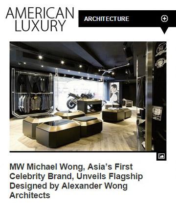 American Luxury (USA)