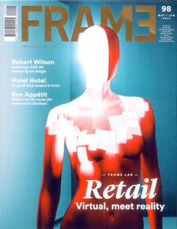 FRAME Magazine (Netherlands)