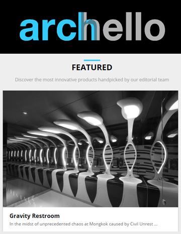 Archello Website (Global)