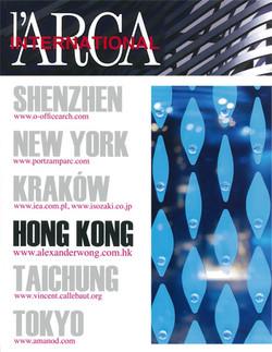 l'ARCA International (Italy)