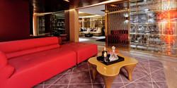 Interior Design - White Windsor