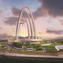Architecture Design - ASIA ARC