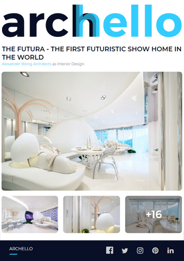 The Futura, Hong Kong, Paliburg