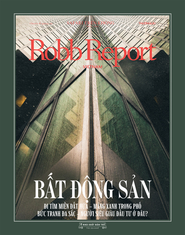 Robb Report (Vietnam)