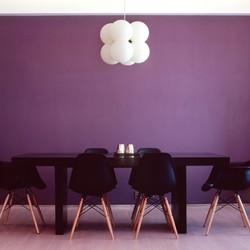 Interior Design - Regence Royale