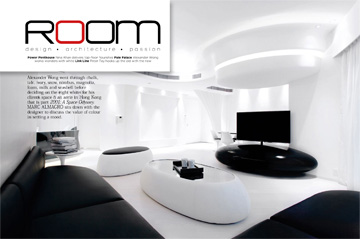 ROOM Magazine (Malaysia)