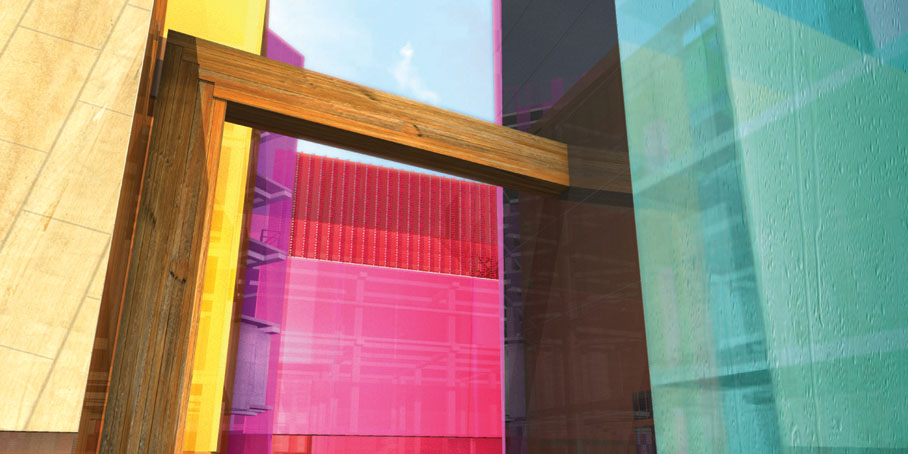 Architecture Design - HKDI