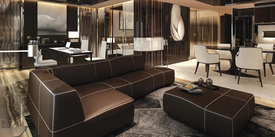 Interior Design - MAISON 5