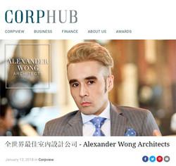 Corphub Hong Kong