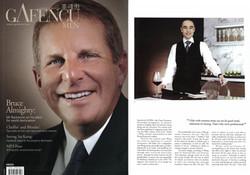 Gafencu Men Magazine