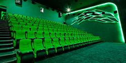 Cinema Design - Avatar City
