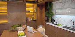 Interior Design - House of Light