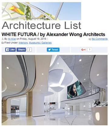 ArchitectureList.com