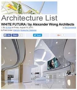 Architecture List