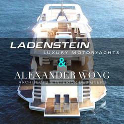 Ladenstein X Alexander Wong
