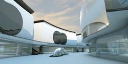 Architecture Design - Sky Garden