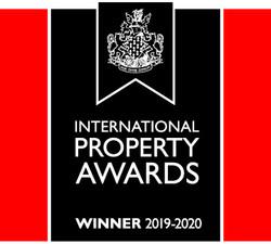 国际地产大奖(IPA) 2019-20