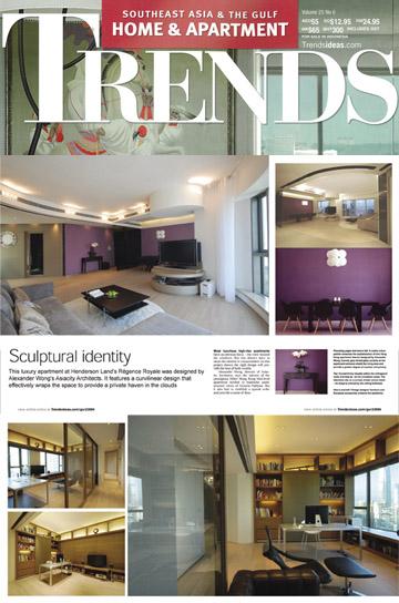 Trends Magazine (Asia & UAE)