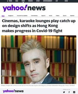 Yahoo News Singapore