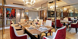 Interior Design - Casa D'oro