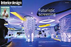 Commercial Interior Design (UAE)