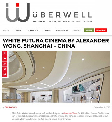 UBERWELL.com (Singapore)