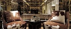 Alexander Wong Interior Design