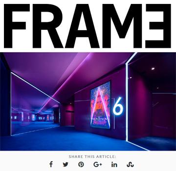 FRAME Web