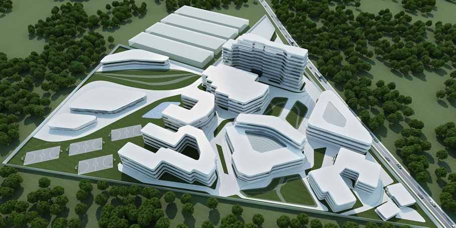 Architecture Design - China Mobile
