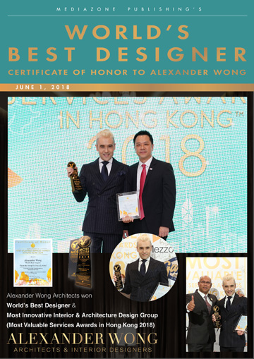 Most Valuable Services Awards in HK