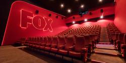 Cinema Design - Cinema City