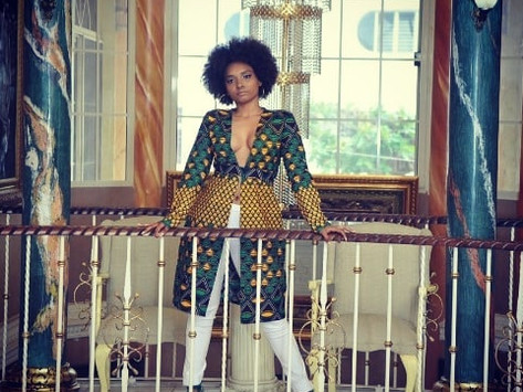 Moda Garífuna: Una mirada a la moda Garífuna