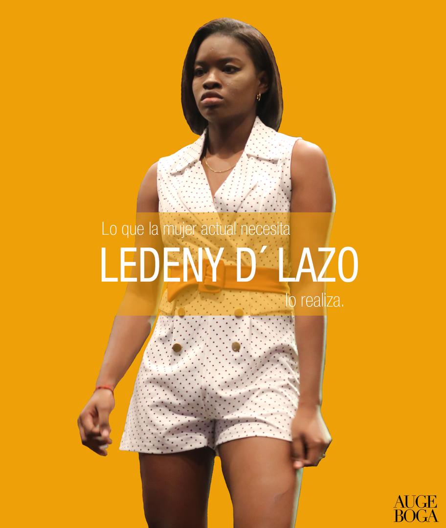Ledeny D'Lazo