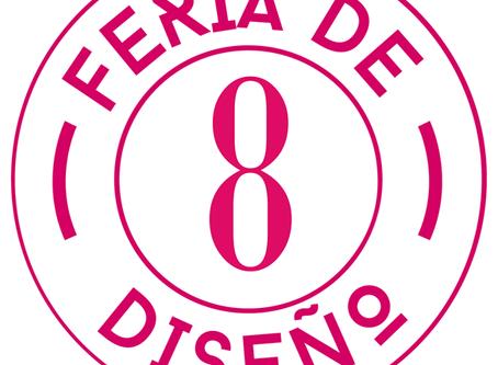 8ª EDICIÓN FERIA DE DISEÑO AUGE BOGA