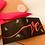 Thumbnail: Cartera de mano + billetera de hombre, con leyenda (Love)