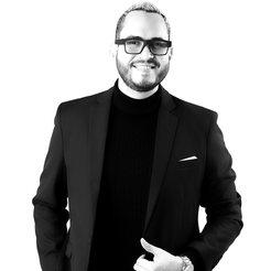 Jean Carlos López Fundador de FilMaker Studio