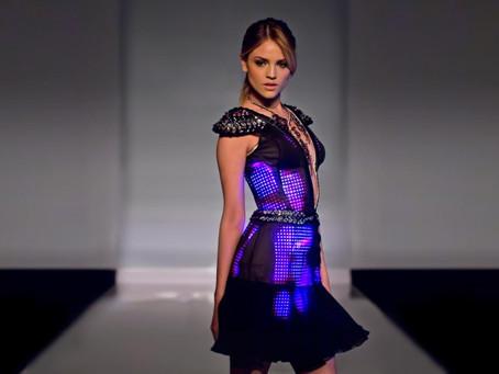 Moda y tecnología, la perfecta combinación